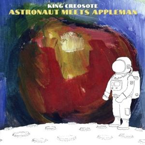 Astronaut Meets Appleman - King Creosote - Musik -  - 0887828038527 - 2/9-2016