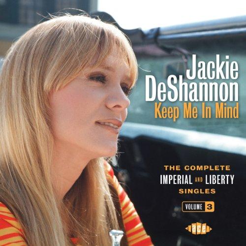 Keep Me in Mind - Jackie Deshannon - Musik - ACE - 0029667052528 - 1/11-2012