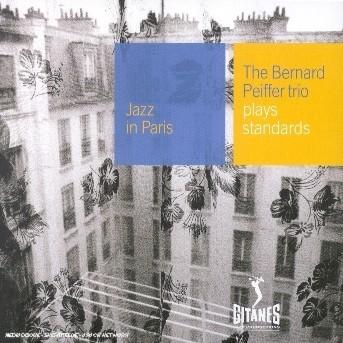 Plays Standards: Jazz in Paris - Bernard Peiffer - Musik - EMARCY - 0044001842528 - 12/3-2008