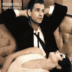 Objekt Der Begierde -digi - Rosenstolz - Musik - POLYDOR - 0044006537528 - 4/11-2002