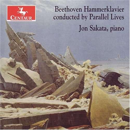 Hammerklavier - Latartara / Sakata - Musik - CENTAUR - 0044747285528 - March 21, 2012