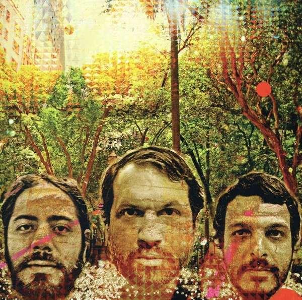 Tres Cabecas Loucuras - Sao Paulo Underground - Musik - CUNEIFORM REC - 0045775032528 - October 11, 2011