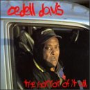 The Horror of It All - Cedell Davis - Musik - BLUES - 0045778031528 - 3/8-2005