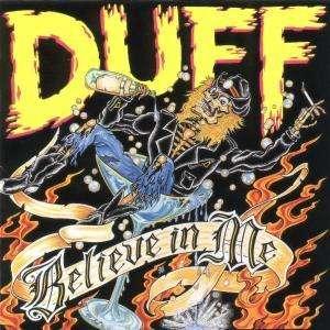 Believe In Me - Mckagan.duff - Musik - GEFFEN - 0720642460528 - 12/4-2016