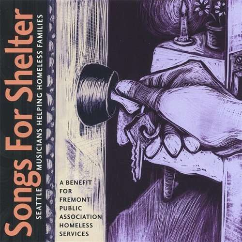 Songs for Shelter - Fremont Public Association - Musik - Fremont Public Association - 0753701051528 - October 25, 2005