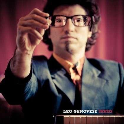 Seeds - Leo Genovese - Musik - JAZZ - 0753957216528 - September 9, 2013
