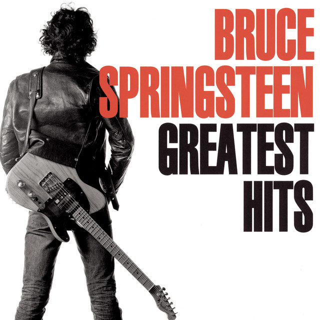 Greatest Hits - Bruce Springsteen - Musik - COLUMBIA - 5099747855528 - February 26, 2021