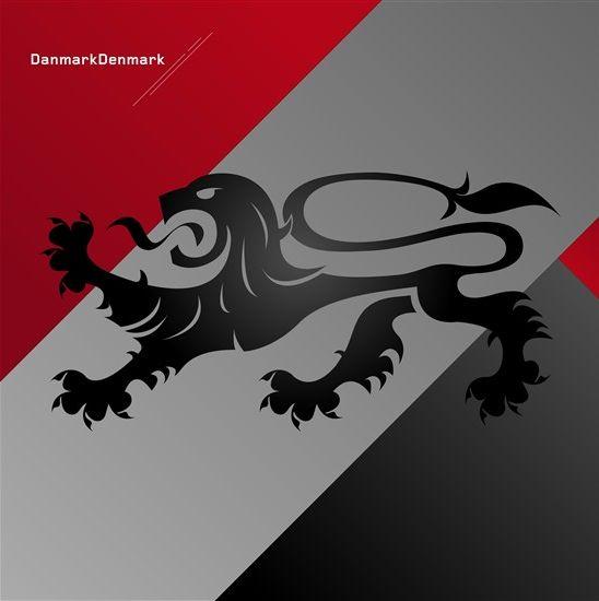 Danmark / Denmark - Nephew - Musik -  - 5700771101528 - 22/10-2009