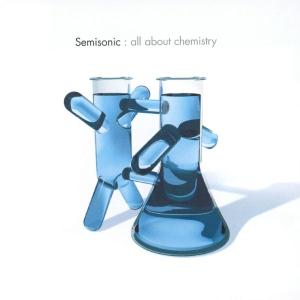 All About Chemistry - Semisonic - Musik - MCA - 0008811235529 - 13/3-2001