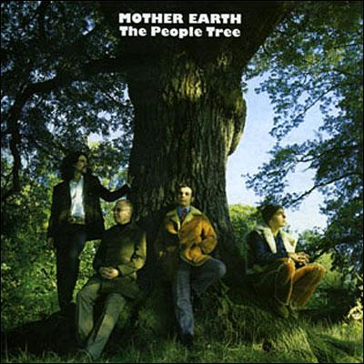 People Tree - Mother Earth - Musik - BGP - 0029667518529 - 4/5-2007