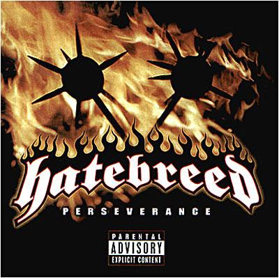 Hatebreed - Perseverance -  - Musik -  - 0044001775529 -