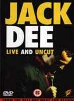 Jack Dee - Live In London - Jack Dee - Film - UNIVERSAL PICTURES - 0044005371529 - March 28, 2014
