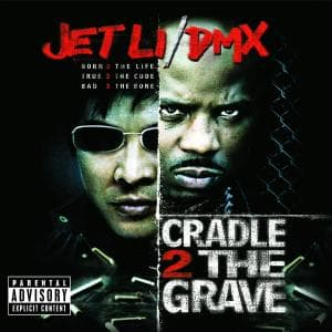 Cradle 2 the Grave - O.s.t - Musik - UNIVERSAL - 0044006361529 - March 12, 2003