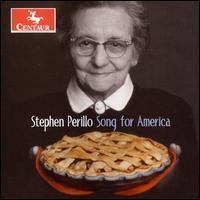 Song for America - Waldman - Musik - CENTAUR - 0044747288529 - March 21, 2012