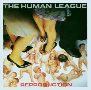 Reproduction - The Human League - Musik - EMI - 0724358016529 - January 9, 2003