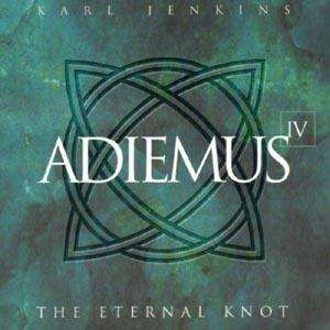 Adiemus-iv Eternal Knot - Adiemus - Musik - OTHER - 0724384996529 - 25/9-2000