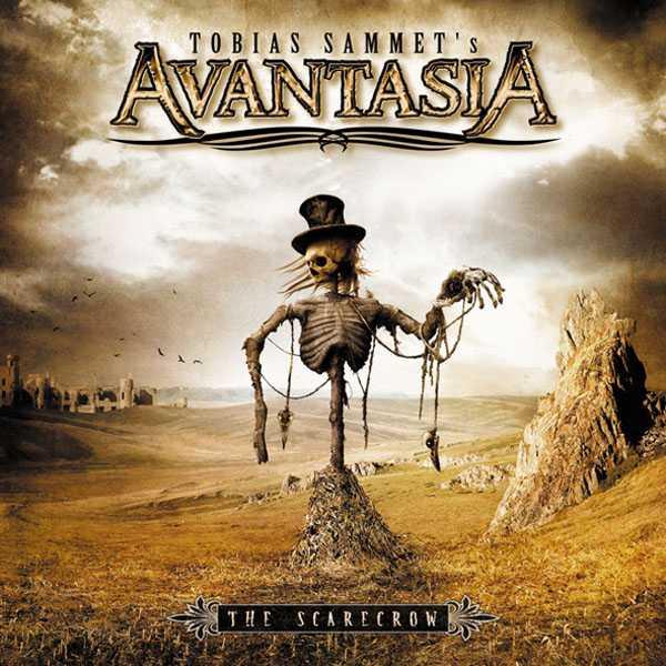The Scarecrow - Avantasia - Film - ADA UK - 0727361206529 - 2021