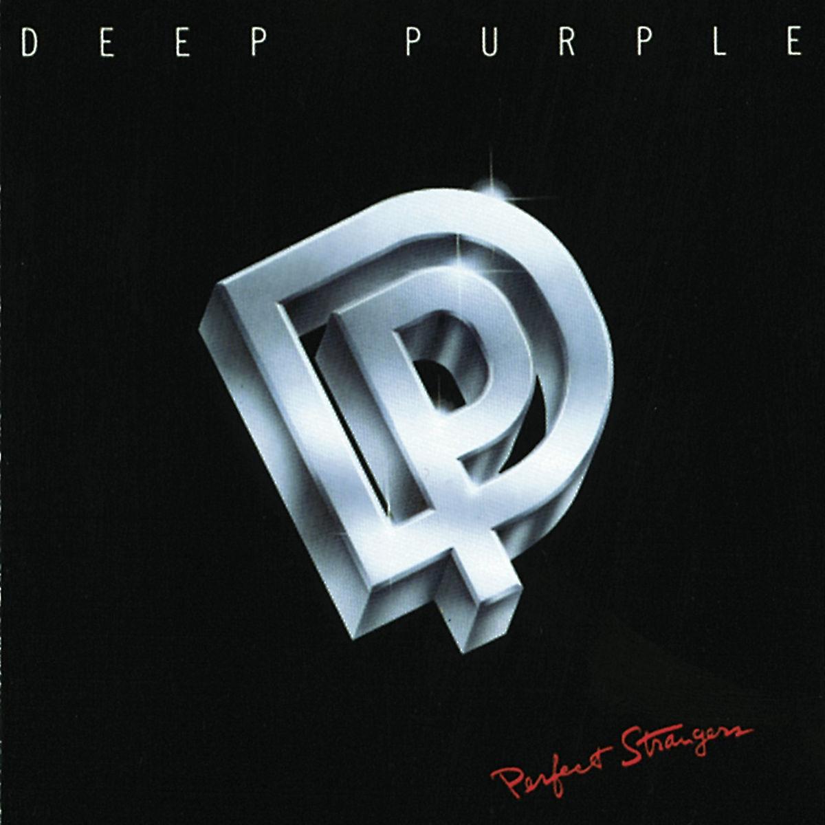 Perfect Strangers - Deep Purple - Musik - POLYDOR - 0731454604529 - 30/8-1999