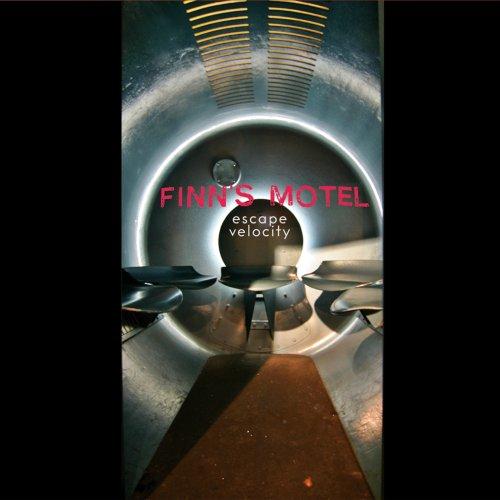 Escape Velocity - Finn's Motel - Musik - SCAT - 0753417007529 - September 21, 2006