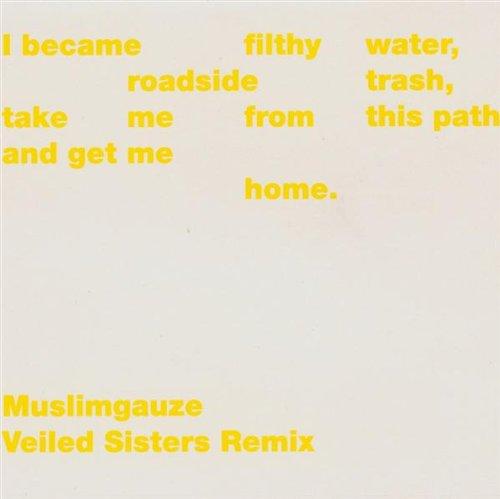 Veiled Sisters Remix - Muslimgauze - Musik - SOLEILMOON - 0753907780529 - March 22, 2011