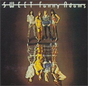 Sweet Fanny Adams - Sweet - Musik - RCA - 0828766706529 - January 13, 2005