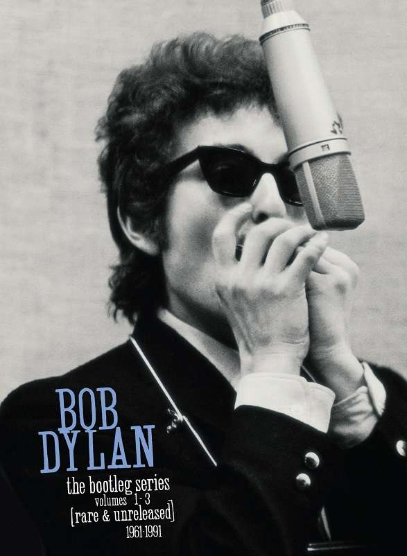 Bootleg Series 1-3 - Bob Dylan - Musik - COLUMBIA - 0889854280529 - May 12, 2017