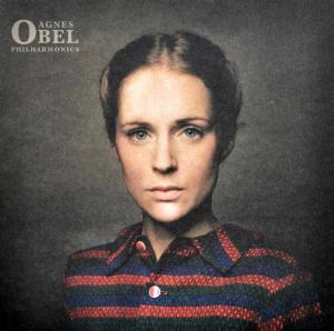 Philharmonics - Agnes Obel - Musik - [PIAS] RECORDINGS - 5413356519532 - 4/10-2010