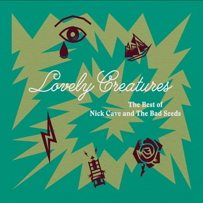 Lovely Creatures - The Best of Nick Cave and the Bad Seeds - Nick Cave & the Bad Seeds - Musik - BMG - 5414939926532 - May 5, 2017