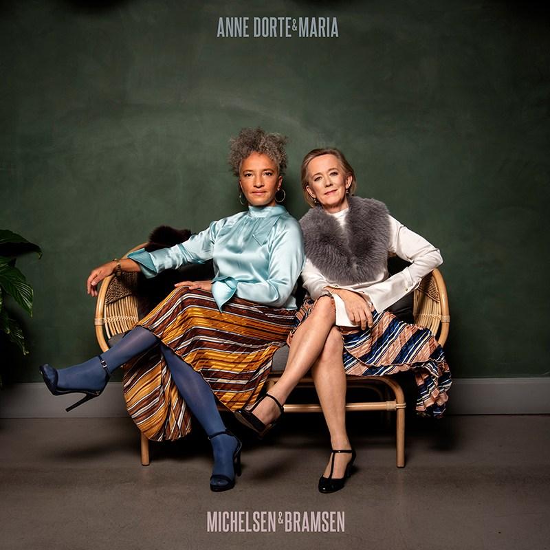 Michelsen & Bramsen - Anne Dorte & Maria - Musik -  - 5707785010532 - March 8, 2019