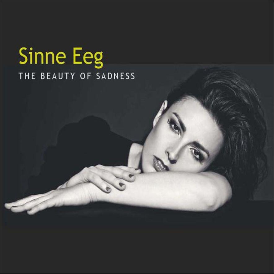 The Beauty Of Sadness - Sinne Eeg - Musik -  - 5709498211541 - Sep 24, 2012