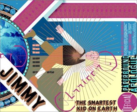 Jimmy Corrigan: the Smartest Kid on Earth - Chris Ware - Bøger - Pantheon - 9780375714542 - April 29, 2003
