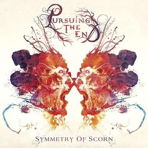 Symmetry of Scorn - Pursuing the End - Musik - METAL - 0045635732544 - 10/9-2013