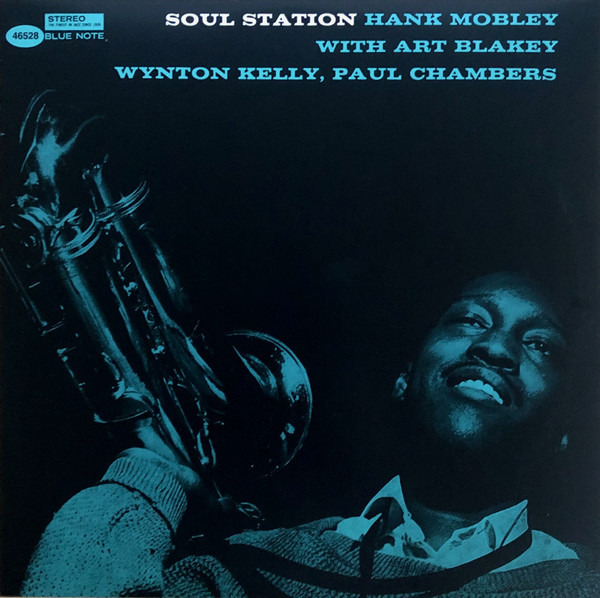 Soul Station - Hank Mobley - Musik - BLUE NOTE - 0602507465544 - 9/4-2021