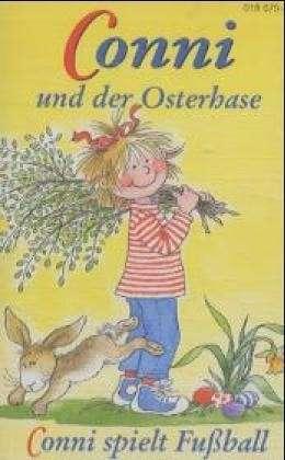 Conni Und Der Osterhase & Conni Spielt Fussball - Conni Und Der Osterhase & Conni Spielt Fussball - Musik - KARUSSELL - 0044001867545 - 29/11-2004
