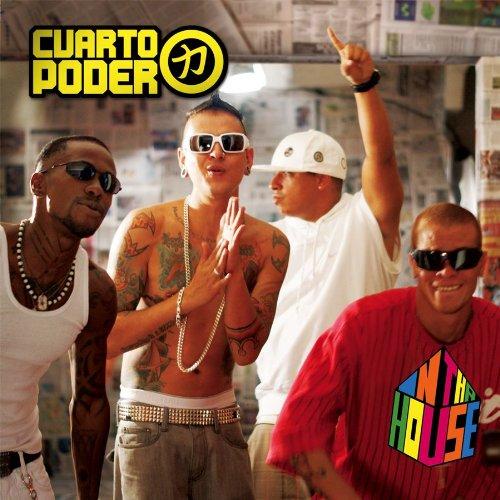 In Tha House - Cuarto Poder - Musik - LATIN - 0753182542546 - October 26, 2010