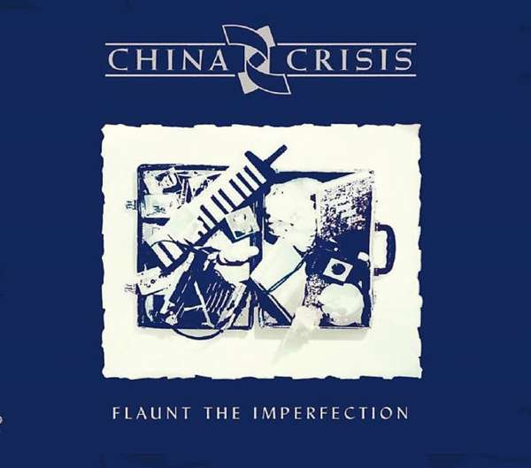 Flaunt The Imperfection - China Crisis - Musik - CAROLINE - 0600753759547 - 14. september 2017