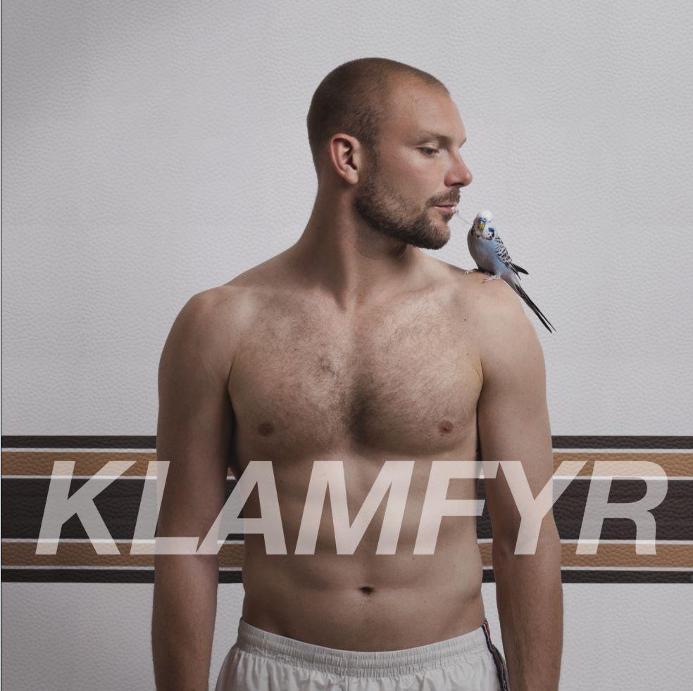 Klam Fyr - Orgi-E - Musik -  - 0602537148547 - 30/11-2018
