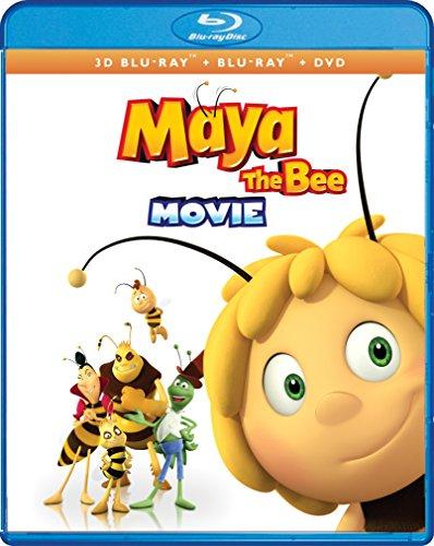 Maya the Bee - Maya the Bee - Andet - Shout! Factory - 0826663157550 - May 19, 2015