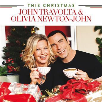 This Christmas - Olivia Newton John & John Travolta - Musik -  - 0602537174553 - 12. november 2012