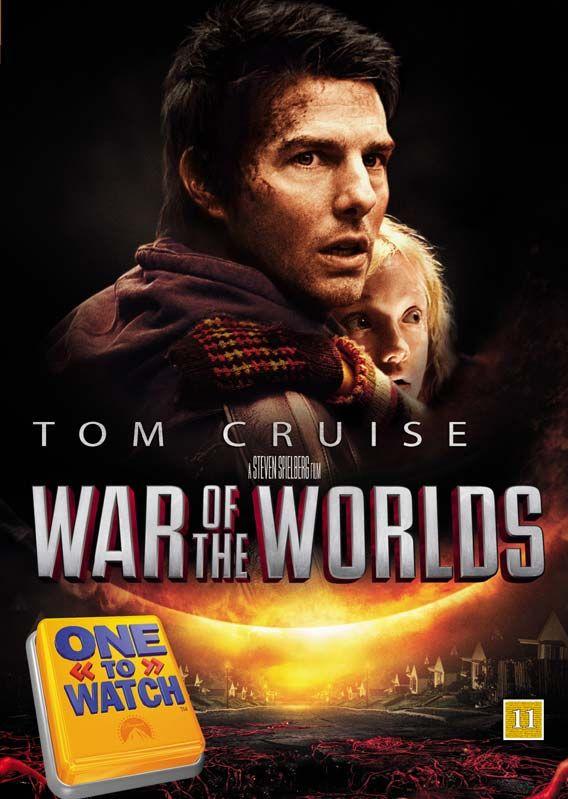 War of the Worlds - Film - Film - Paramount - 7332431018556 - November 15, 2006