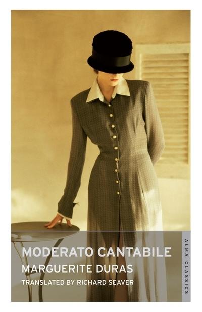 Moderato Cantabile - Marguerite Duras - Bøger - Alma Books Ltd - 9780714544557 - 15/11-2017