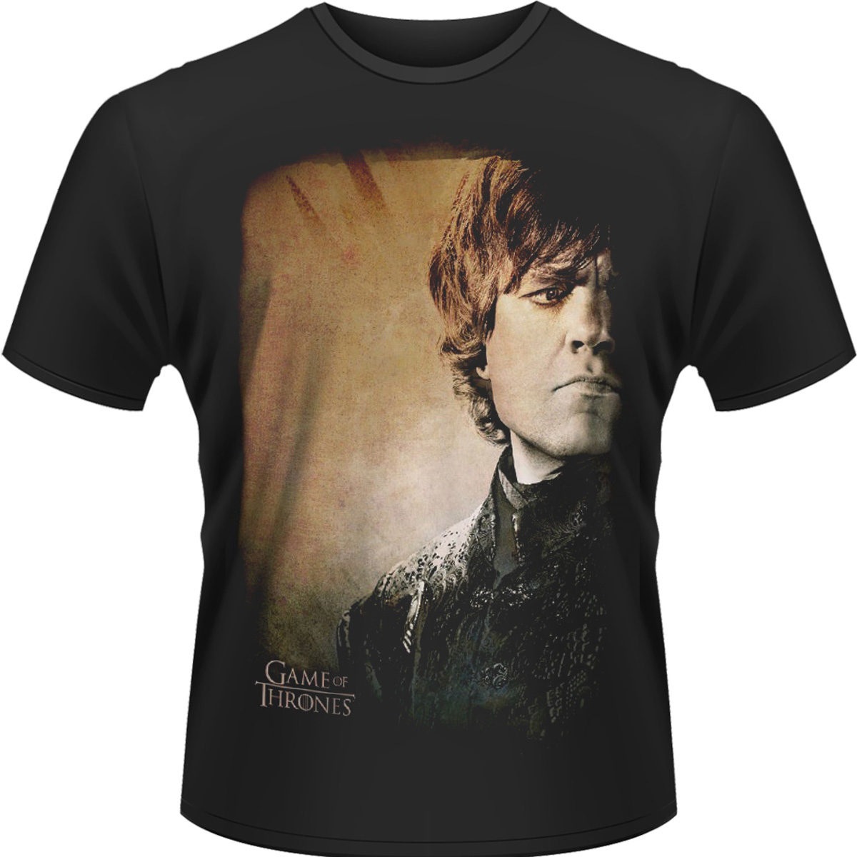 Tyrion Lannister - T-shirt =game of Thrones= - Merchandise - PHDM - 0803341452558 - 6/10-2014
