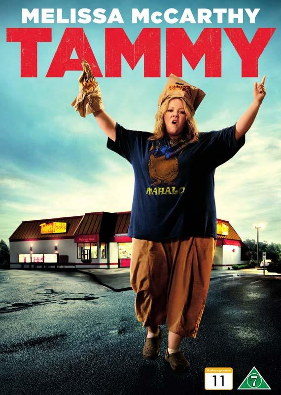 Tammy -  - Film - Warner - 5051895256558 - November 17, 2014