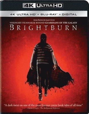 Brightburn - Brightburn - Film -  - 0043396559561 - 20/8-2019
