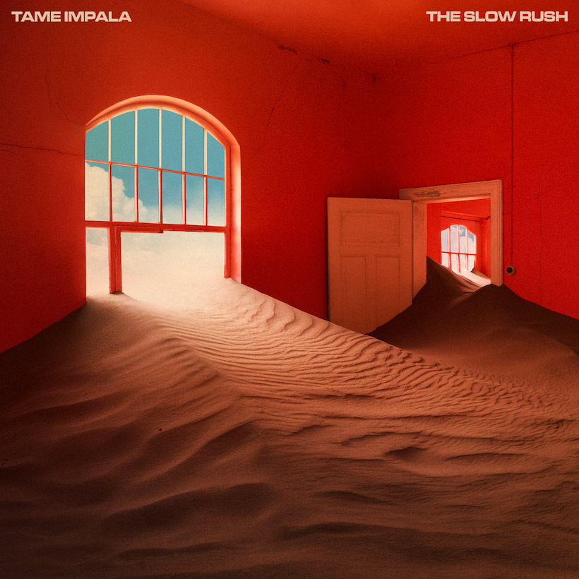 The Slow Rush - Tame Impala - Musik - CAROLINE - 0602577579561 - 14/2-2020