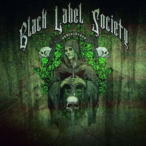 Unblackened - Black Label Society - Musik - EARMUSIC CLASSICS - 4029759148562 - 15/1-2021