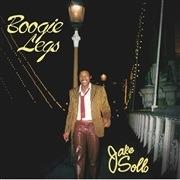 Boogie Legs - Jake Sollo - Musik - TIDAL WAVES MUSIC - 0752505992563 - May 29, 2020