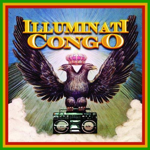 Illuminati Congo - Illuminati Congo - Musik - NYBG - 0753182103563 - April 13, 2010