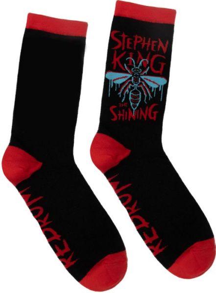 Shining Socks Lrg -  - Bøger - OUT OF PRINT USA - 0752489577565 - August 1, 2020