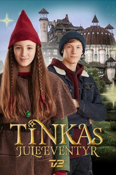 Tinkas Juleeventyr - TV2 Julekalender 2017 - Film -  - 5705535062565 - 18/10-2018